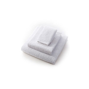 Organic Cotton Bath Collection