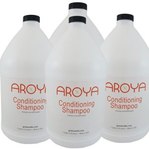 Bulk Shampoo and Conditioners