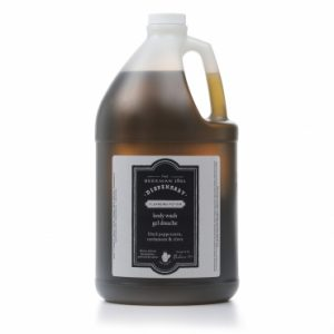 Beekman Bulk Body Wash 1 Gallon
