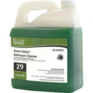 GREEN SELECT BATHROOM CLEANER