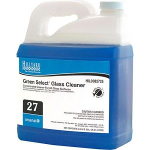 GREEN SELECT GLASS CLEANER